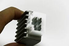 12V 4-Pin Rectifier regulator voltage For 100-150cc GY6 Quad Dirt Bike ATV Buggy