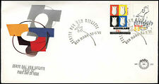 Netherlands 1992 Expo Worlds Fair FDC First Day Cover #C27993