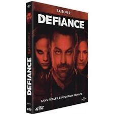 Defiance saison 2 COFFRET DVD NEUF SOUS BLISTER