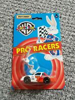Matchbox Looney Tunes Pro Racer Car New Still Sealed