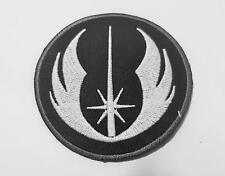 STAR WARS JEDI ORDER Sew Ironed Patch Badge Embroidery