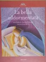 La bella addormentataPerrault Charles fiabebambini barella cartonato no cd