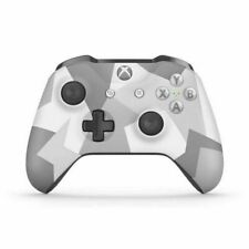Xbox one controller winter forces