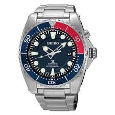 Seiko Mens Prospex Kinetic Divers Watch SKA759P1