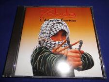 L´arene des Rumeurs von Zebda (1992) CD/ NEUwertig/ Rarität!