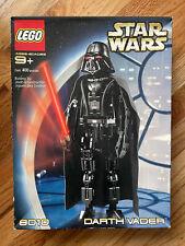 Lego Star Wars Darth Vader 2002 (8010)