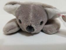 TY Beanie Baby - Mel the Koala Bear - MWMT Stuffed Animal Toy