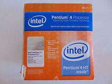 Pentium 4 HT Processore 3,2 GHz 800 MHz FSB 2 MB L2 Cache 641 LGA775 Usato 64