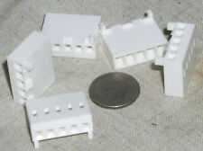 5 Molex 09 50 8053 Kk Series 5 Position Pin Housing Receptacle Connector165 Usa
