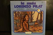 Lorenzo Pilat-la mula (Record Bazaar 1978)