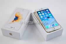 Apple IPHONE 6S 64GB Oro PERFETTO PARI AL NUOVO con BATTERIA NUOVA