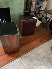 JBL Vintage Floor Speakers Model L55