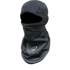 Black 5003 Windproof Motorcycle Motorbike Bike Helmet Thermal Winter Balaclava
