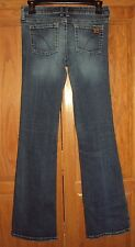 JOE'S Designer Jeans THE BELL (FLARE) STEPHANIE Kids SIZE 14 x 30