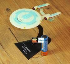 Furuta Star Trek Vol 2 USS Enterprise NCC-1701-C Raumschiff Modell ST2_13
