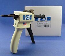 Dental Impression Universal Cartridge Dispenser Delivery Gun 1:1 2:1 ULTRAXDENT