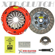 STAGE 2 CLUTCH KIT FITS 2000 2001 2002 2003 2004 2005 TOYOTA ECHO 1.5L 4CYL