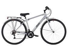 "Freespirit Discover 21"" 18sp Gents Touring Hybrid Bike RRP £195.00"