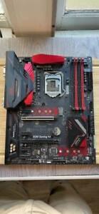 AS Rock motherboard