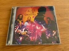 Unplugged - Alice In Chains