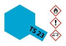 Tamiya Acryl Sprühfarbe TS-23 Hellblau glänzend 100ml #85023