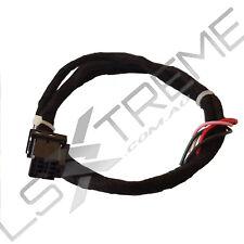 VZ SS MONARO HSV Binnacle Gauge Harness wiring loom