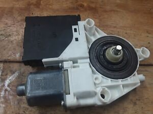 USED GENUINE Tiguan VW Window Engine Front Left Side 1K0959793K 5N0959701A