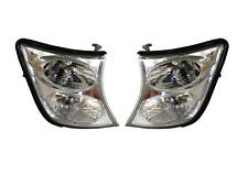 *NEW* INDICATOR CORNER LAMP for NISSAN PATROL GU Y61 WAGON 9/2001-8/2004 PAIR