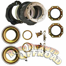 ABS relocation kit 80 100 series Toyota Landcruiser part time kit