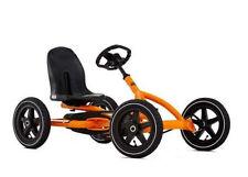 BERG Buddy Pedal-Gokart orange 24.20.60.01 neu ovp