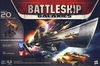 BATTLESHIP GALAXIES NEW SEALED BOARD GAME by HASBRO