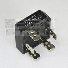 Ponte di diodi trifase TBR3510 35A 1000V - raddrizzatore eolico - ART. DH09