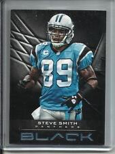 Steve Smith 2012 Panini Black Platinum #20/25