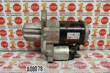 08 09 10 11 12 13 14 CHEVROLET MALIBU 3.6L ENGINE STARTER MOTOR 12645298 OEM