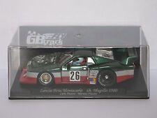 FLY Car GB track LANCIA BETA MONTECARLO 6 H. Mugello 1980 #26 - rif. GB33