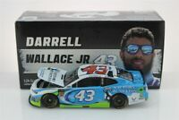 BUBBA WALLACE #43 2019 VICTORY JUNCTION 1/24 SCALE NEW IN STOCK FREE SHIPPING