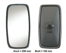 Außenspiegel Spiegel VW T4 PickUp Pritsche von 1990-2003 Anbau fertig Konvex ø18