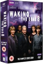 Waking the Dead Complete Season Series 8 DVD Region 4 New BBC