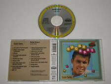 PETER KRAUS/SUGAR BABY-GOLDSERIE (ARIOLA 295962) CD ALB