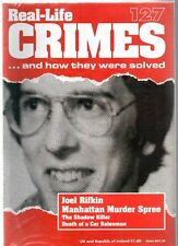 Real-Life Crimes Magazine - Part 127