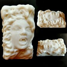 VAMPIRE SILICONE MOLD SOAP RESIN PLASTER CLAY WAX MOLD 5,5OZ  MOULD LADY