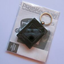 The Sharper Image Digital Album Photo Keychain, New Out of Package Condition