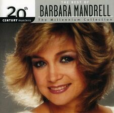 Barbara Mandrell - 20th Century Masters: Millennium Collection [New CD]