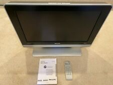 "MINT 23"" Philips 23PF5320 Flat Panel Widescreen HDTV Monitor + Remote + Manual"