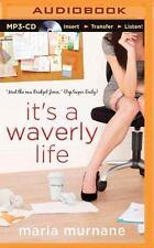 Waverly Bryson: It's a Waverly Life 2 by Maria Murnane (2015, MP3 CD,...