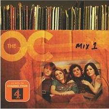 Original Soundtrack : Music from the Oc Mix 1 CD (2004)