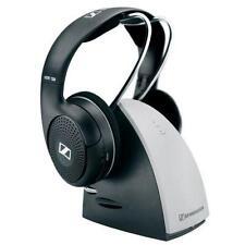 Sennheiser RS 120 - RF Stereo Wireless Headphone Monitoring System RS120 NEW!