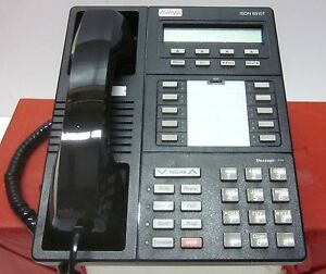 AT&T 8510T TSG Modified ISDN Phone number 210193300