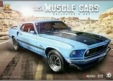 MUSCLE CARS COLLECTOR'S SET DVD BOXSET BRAND NEW