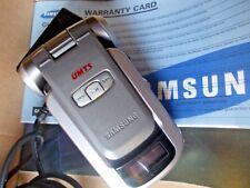 Cellulare SAMSUNG P920  NUOVO disponibile anche USATO